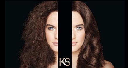 KERASILK – die neue Premium-Haarpflege von Goldwell